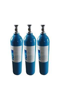 Excimer Laser Gas Mixtures